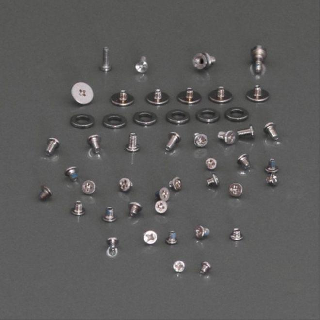 iPhone 4S Komplettes Ersatz Schrauben Set (OEM)