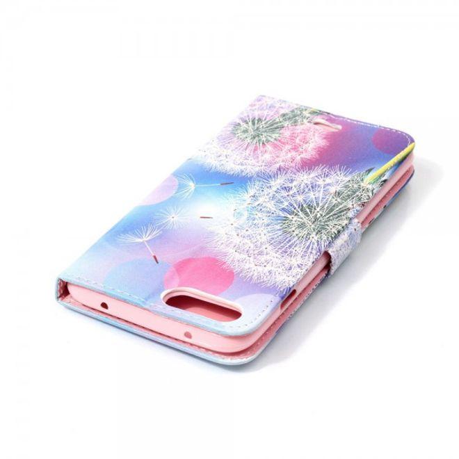 iphone 7 plus hülle löwenzahn
