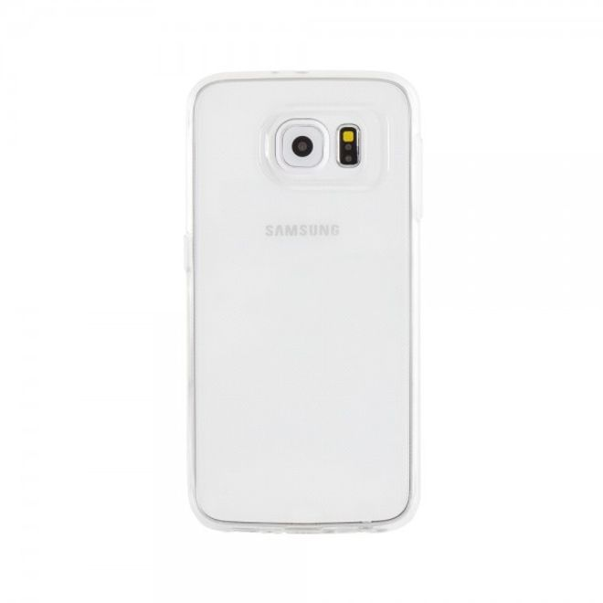 Goospery Goospery - Cover für Samsung Galaxy Note 2 - TPU Softcase - Clear Jelly Series - transparent