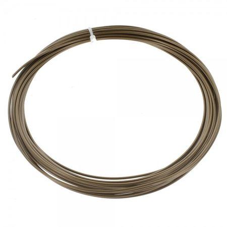 Ersatzrolle Filament für 3D Druck-/Schreibstift (Artikelnummern A01-0114/A01-0117/A01-0118) - 10m - bronzen