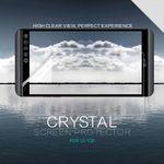 Nillkin - LG V20 Schutzfolie - mit Anti-Fingerabdruck Beschichtung - HD klar