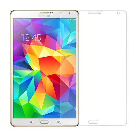 Samsung Galaxy Tab S 8.4 (T700/T701/T705) Schutzfolie - aus gehärtetem Glas - 0.3mm dick
