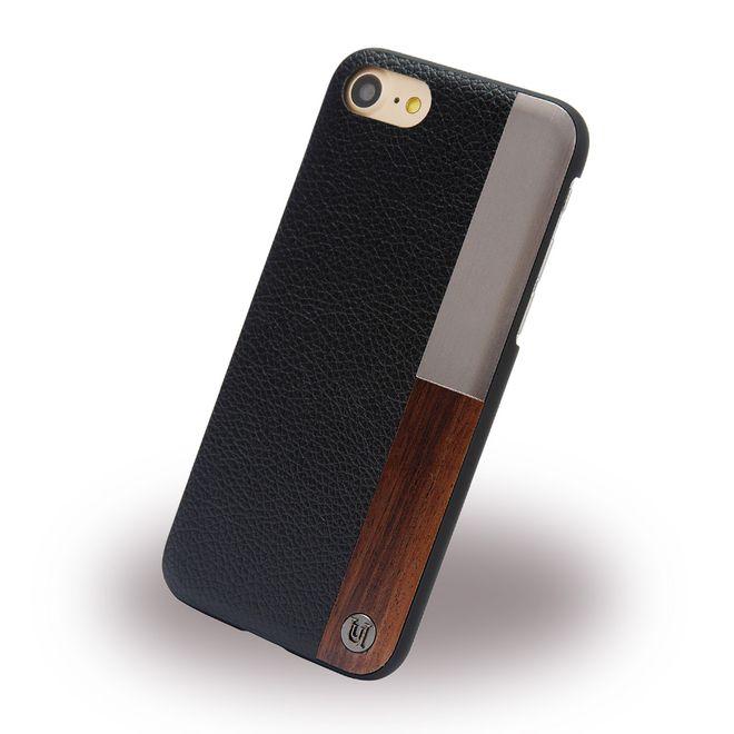 uunique handyh lle f r iphone 8 7 case aus plastik. Black Bedroom Furniture Sets. Home Design Ideas