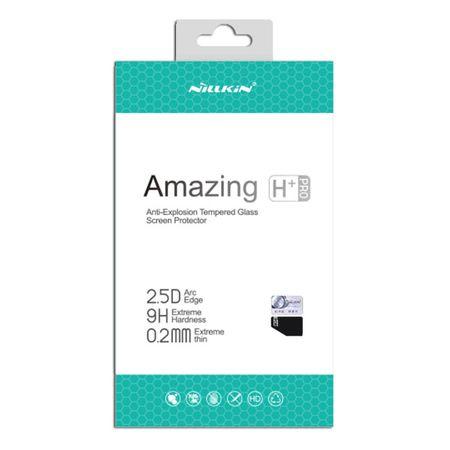 Nillkin - iPhone 8 Plus / 7 Plus Schutzfolie 0,2 mm - Folie aus gehärtetem Glas - H+ PRO Series