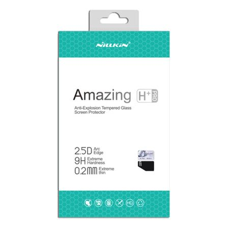 Nillkin - Sony Xperia Z5 Premium Schutzfolie 0,2 mm - Folie aus gehärtetem Glas - H+ PRO Series