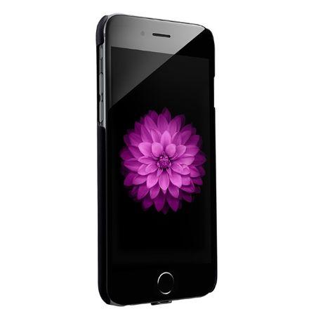 Nillkin - Wireless Charging Case für iPhone 6 Plus/6S Plus - Magic Qi Series - schwarz