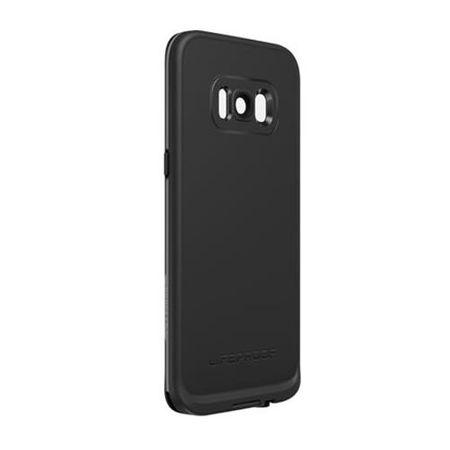 LifeProof - FRE für Samsung Galaxy S8 Outdoor Cover - wasserdicht - schwarz