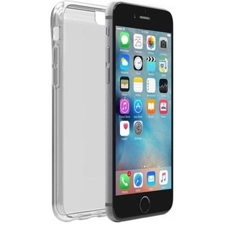 Otterbox - Clearly Protected für iPhone 6/6S Back-Cover - transparent