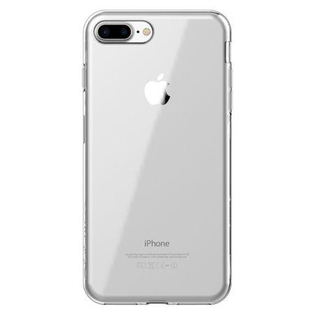 Araree - iPhone 8 Plus / 7 Plus Handy Hülle - Case aus TPU Plastik - Airfit Series - transparent