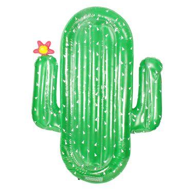 Lustige bequeme und spezielle luftmatratzen top preise - Aufblasbarer kaktus ...
