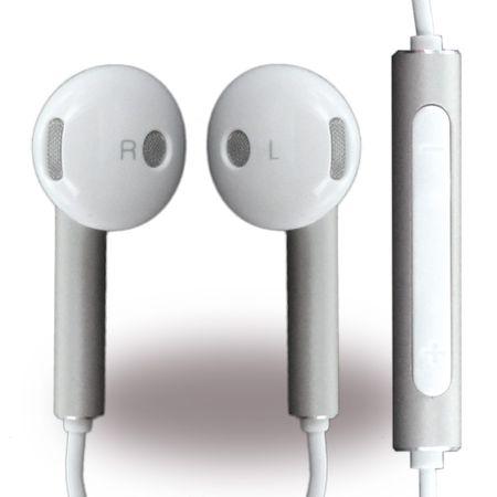 Huawei - Stereo Headset - 3.5mm Anschluss - AM116 - weiss