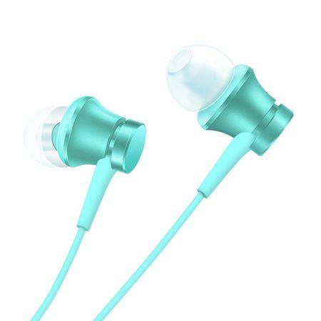 Xiaomi - In-Ear Kopfhörer mit Mikrofon und Remote - Piston Basic Edition - blau