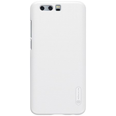 Nillkin - Hülle für Huawei Honor 9 - Plastik Case - Super Frosted Shield Series - weiss