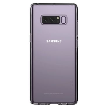Araree - Samsung Galaxy Note 8 Handy Hülle - Case aus TPU Plastik - Airfit Series - transparent