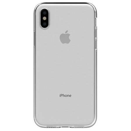 Araree - iPhone XS / X Handy Hülle - Case aus TPU Plastik - Airfit Series - transparent