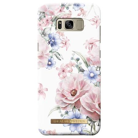 "iDeal of Sweden - ""Floral Romance"" Handy Hülle für Samsung Galaxy S8 Plus - mehrfarbig"
