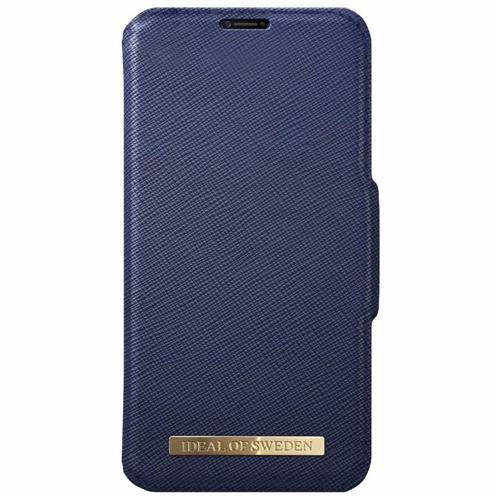 ideal of sweden iphone x handyh lle designer bookcase fashion blau. Black Bedroom Furniture Sets. Home Design Ideas