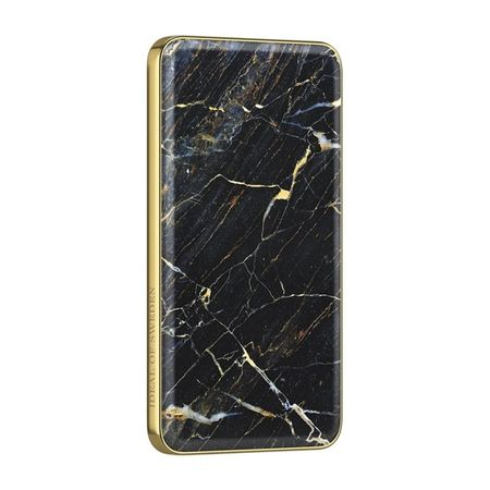 iDeal of Sweden - Power Bank - 5000 mAh - Port Laurent Marble - mehrfarbig/Muster