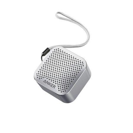 Anker - Bluetooth Lautsprecher - SoundCore Nano - grau
