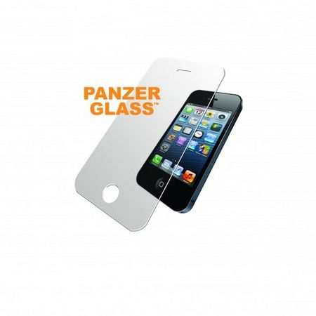 PanzerGlass - iPhone SE / 5S / 5C / 5 Displayschutz - Classic (1010) - transparent