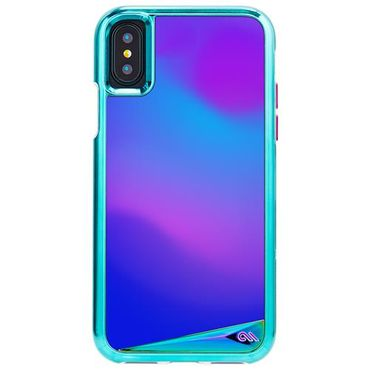 Case-Mate - iPhone X Hülle - Backcover - MOOD CASE - mehrfarbig
