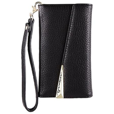 Case-Mate - iPhone XS / X Hülle - Backcover - WRISTLET - schwarz