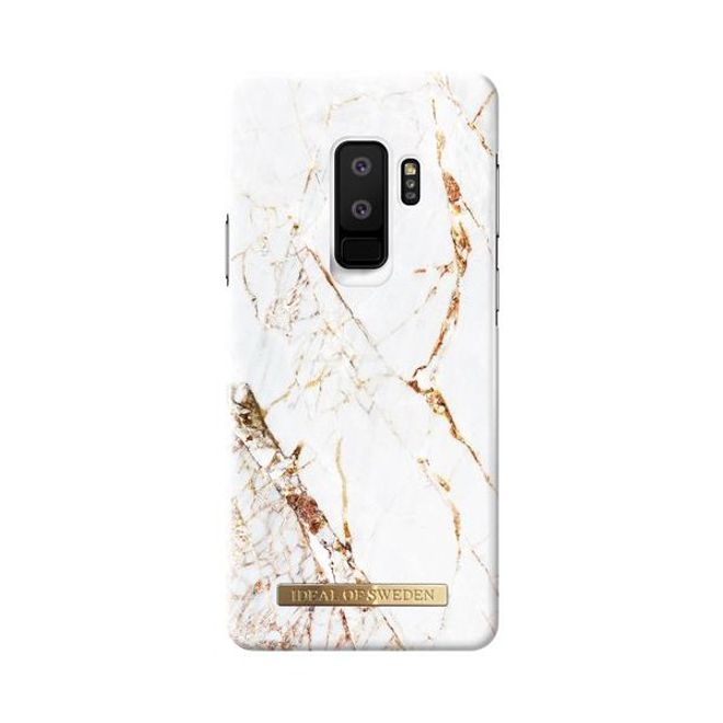 iDeal of Sweden iDeal of Sweden - Samsung Galaxy S9 Plus Hülle, Designer Case CARRARA - mehrfarbig