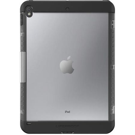 "LifeProof - iPad Pro 10.5"" Hülle - Outdoor Cover NÜÜD - wasserdicht - schwarz"