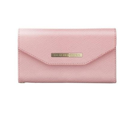 iDeal of Sweden - iPhone 8 Plus / 7 Plus / 6S Plus / 6 Plus Hülle - Mayfair Clutch - rosa