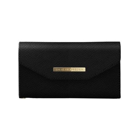 iDeal of Sweden - iPhone 8 Plus / 7 Plus / 6S Plus / 6 Plus Hülle - Mayfair Clutch - schwarz