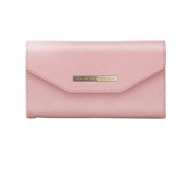 iDeal of Sweden iDeal of Sweden - iPhone SE / 8 / 7 Hülle - Mayfair Clutch - rosa