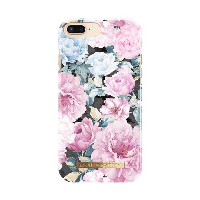 iDeal of Sweden iDeal of Sweden - iPhone 8 Plus / 7 Plus - Peony Garden Designer Case - mehrfarbig