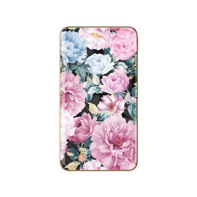 iDeal of Sweden iDeal of Sweden - Power Bank - 5000 mAh - Peony Garden - mehrfarbig