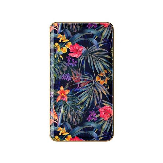 iDeal of Sweden iDeal of Sweden - Power Bank - 5000 mAh - Mysterious Jungle - mehrfarbig