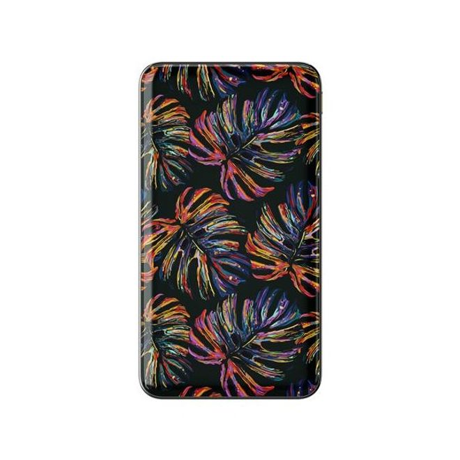 iDeal of Sweden iDeal of Sweden - Power Bank - 5000 mAh - Neon Tropical - mehrfarbig