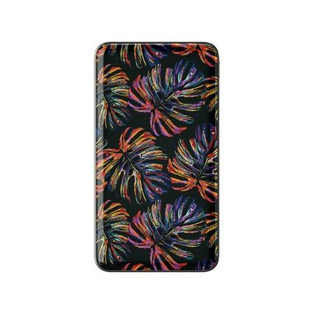 iDeal of Sweden - Power Bank - 5000 mAh - Neon Tropical - mehrfarbig