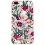 iDeal of Sweden - iPhone 8 Plus / 7 Plus - Vintage Tulips Designer Case - mehrfarbig