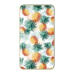 iDeal of Sweden - Power Bank - 5000 mAh - Pineapple Bonanza - mehrfarbig