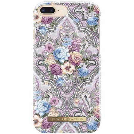 iDeal of Sweden - iPhone 8 Plus / 7 Plus Handyhülle, Designer Case Romantic Paisley - mehrfarbig