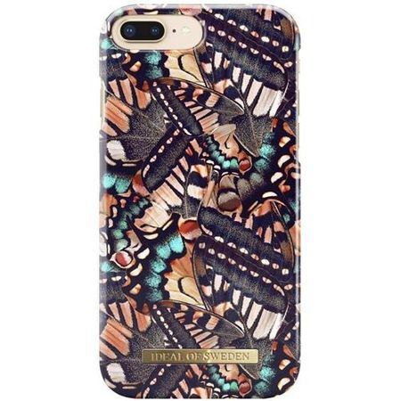 iDeal of Sweden - iPhone 8 Plus / 7 Plus / 6S Plus / 6 Plus Handyhülle, Designer Case Fly Away With Me - mehrfarbig