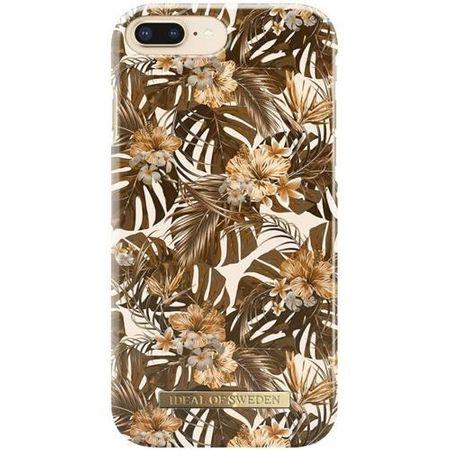 iDeal of Sweden - iPhone 8 Plus / 7 Plus / 6S Plus / 6 Plus Handyhülle, Designer Case Autumn Forest - mehrfarbig