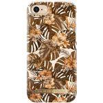 iDeal of Sweden - iPhone SE / 8 / 7 Handyhülle, Designer Case Autumn Forest - mehrfarbig