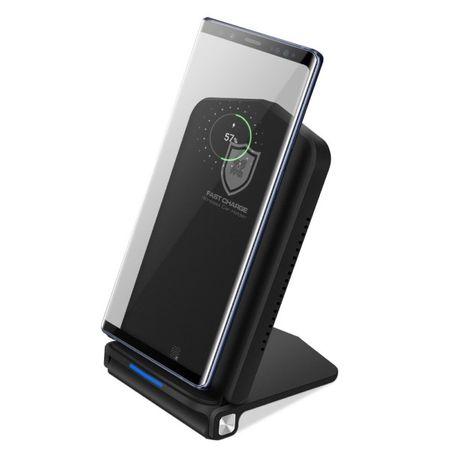 Dux Ducis - Wireless Charger Kabellose Ladestation - C3 Series - schwarz