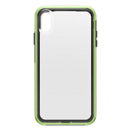 Lifeproof iPhone XS Max Handyhülle, Outdoor Case, Slam - schwarz