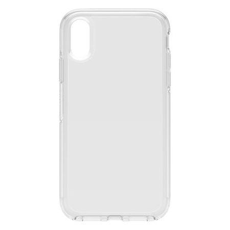 Otterbox - iPhone XR Hülle - Outdoor Back-Cover Symmetry - transparent