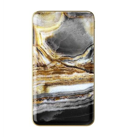 iDeal of Sweden - Power Bank - 5000 mAh - Outer Space Agate - mehrfarbig