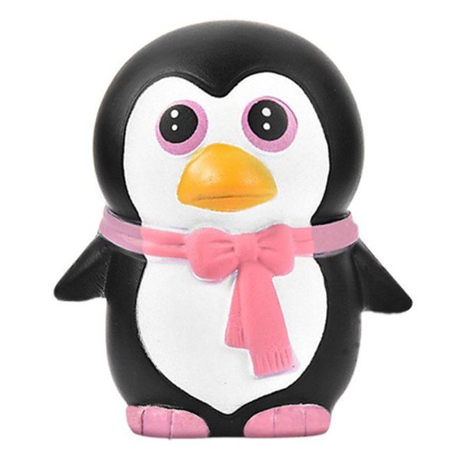 Antistress Squishy Pinguin - Jumbo Schaumstoff Pinguin