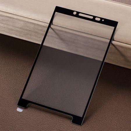 BlackBerry Key2 Schutzglas Displayschutz - Panzer Glas - transparent