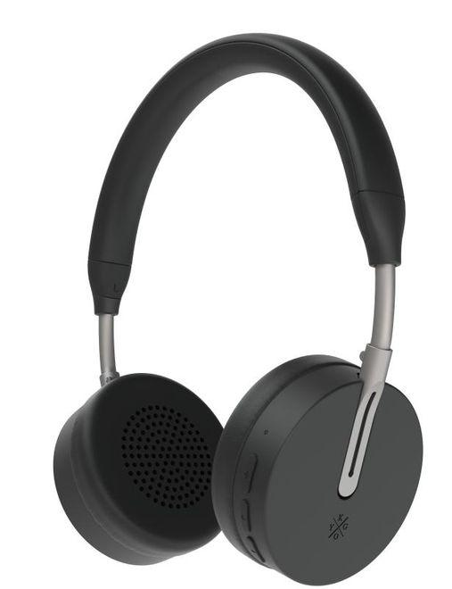 Kygo Kygo - Wireless Bluetooth OnEar Kopfhörer Headset - A6/500 - schwarz