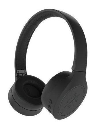 Kygo - Wireless Bluetooth OnEar Kopfhörer Headset - A4/300 - schwarz